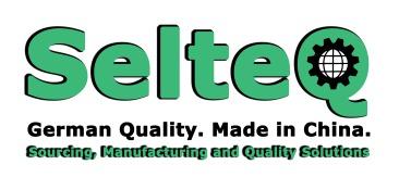 SelteQ Industrial Services. German Quality. Made in China. Wir bieten Ihnen deutsches Qualitätsmanagement, Sourcing und Fertigung von Metallteilen, Sathlkonstruktionen aber auch Kunststoffteilen und Spritzgussformen in China.